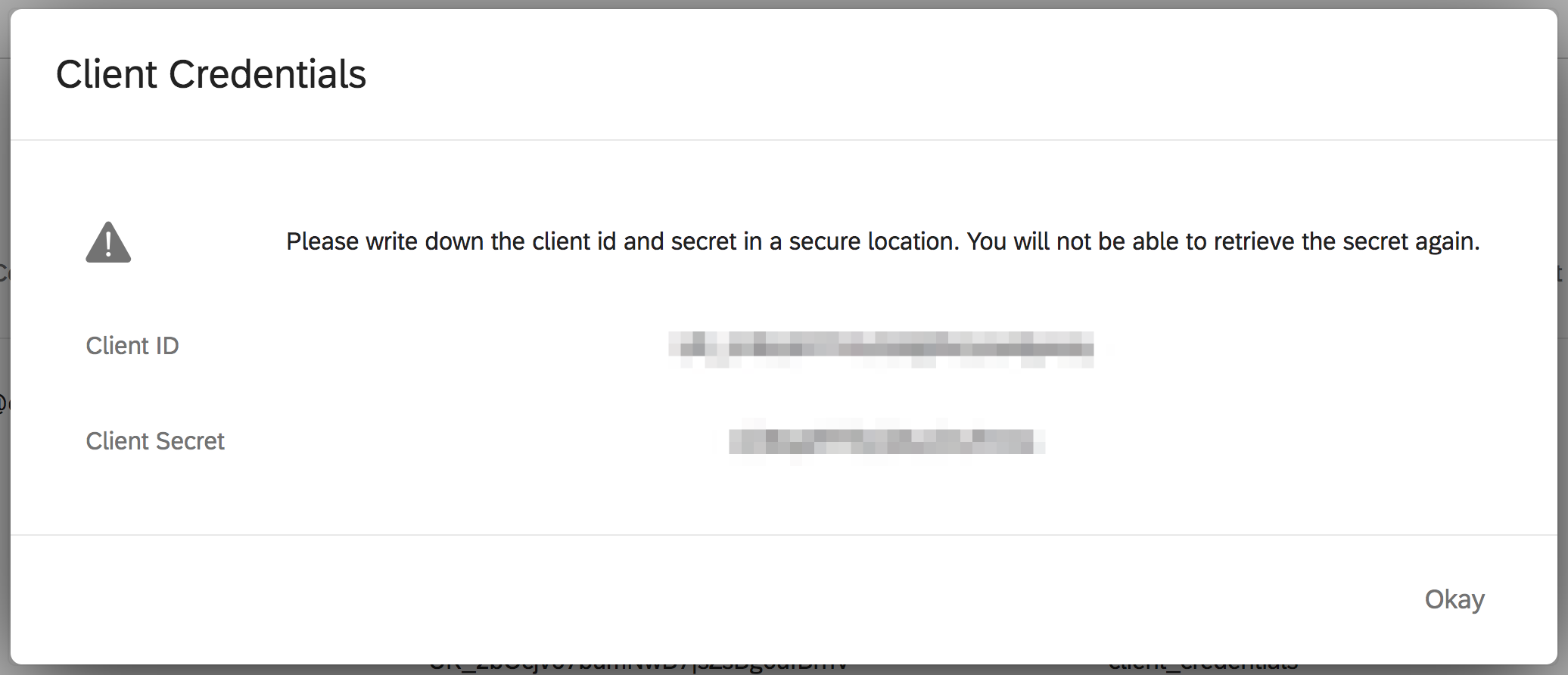 Secure_client_credentials_for_the_Qualtrics_OAuth_client.png