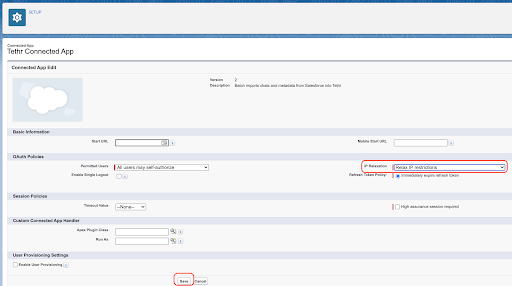 Edit_the_connected_app_s_policies_to_change_and_relax_IP_restrictions___Integrate_Salesforce_Service_Cloud_chat_with_Tethr.png